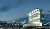 Fullt kaos om nytt Munch-museum etter nye rapporter