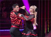 Gråtkvalt Lillian Müller ute av «Skal vi danse»: - Skal jeg grine?