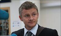Solskjær ordknapp om Eikrem-utelatelsen mot FCK