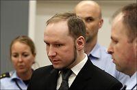 Hviterussland kritiserer Breivik-dommen