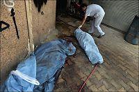 Amnesty: Syriske sivile utsatt for vilkårlige angrep