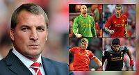 Rodgers lar stjernene hvile før United-møtet