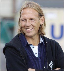 SLÅR TILBAKE: Sportsdirektør Torgeir Bjarmann støtter ikke Joar Hoffs kritikk av LSK-spillerne. Foto: Roger Neumann, VG