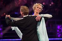 Marit Mikkelsplass ute av «Skal vi danse»