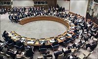 Regjeringen vil reformere FN etter Syria-krigen