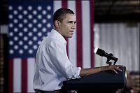 Assange til angrep på Obama: - Bruker den arabiske våren i valgkampen
