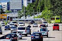Vil innføre gebyr for dieselbiler