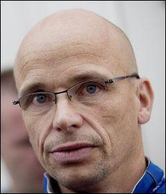 FORSTÅR AT FOLK STILLER SPØRSMÅL: Men Steffen Kjærgaard blir lei seg når han føler seg idioterklært. Foto: Scanpix