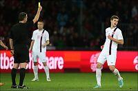 Nordtveit klar for U21-landskamp mot Frankrike