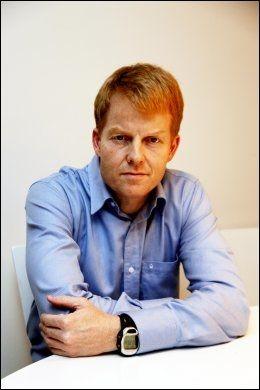 BLE KONTAKTET: Statssekretær Pål Lønseth (Ap). Foto: KNUT ERIK KNUDSEN / VG