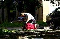 Nesten 300 døde av overdose i fjor