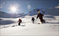 Finn ditt alpeparadis - Frankrike