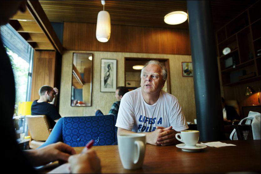 Lege vil starte cannabisbehandling i Norge