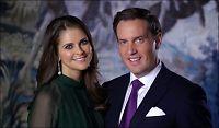 Kaller Maddes forlovede dobbeltmoralsk