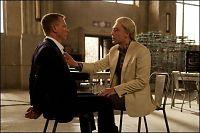 Daniel Craig: - Bond blir aldri homofil