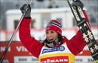 Northug: - Bjørgen vinner snart herreklassen