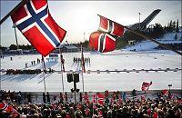 Holder folkeavstemning om OL i Oslo