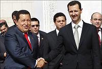 Assad skal forberede flukt fra Syria