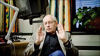 Aps Martin Kolberg slår tilbake mot presspåstander: - Jeg har stått opp for mitt barnebarn