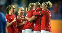 Norge opp på FIFA-rankingen