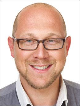 RÅDGIVER: Martin Skaug Halsos i Forbrukerrådet oppfordrer nordmenn til å sette seg inn i vilkårene for gavekortet før de kjøper det. Foto: CF Wesenberg/kolonihaven.no