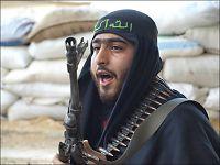 USA frykter at al-Qaida skal ta over Syria