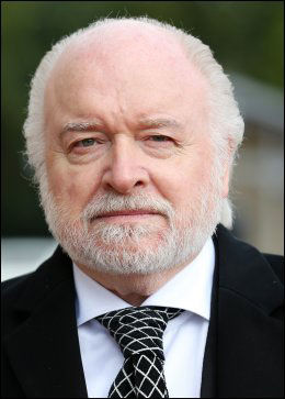 - SYND: Mangeårige kongeekspert Kjell Arne Totland. Foto: NTB SCANPIX