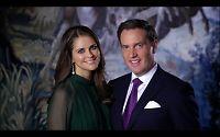 - Juni-bryllup for Madeleine i Slottskyrkan