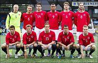Vil doping-teste alle norske fotballandslag