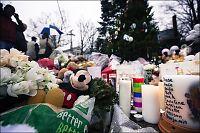 Salg av skuddsikre ransler til værs etter massakre