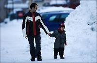 Høyesterett: Mahdi og Verona får ikke bo i Norge