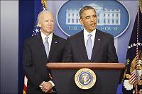 Budsjettkrisen i USA utsatt i to måneder