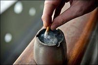 Stadig færre røyker daglig
