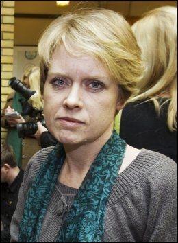 VARSLET ENDRINGER: Arbeiderpartiets Marianne Aasen. Foto: FRODE HANSEN/VG