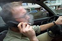 90 prosent ønsker røykeforbud i bilen