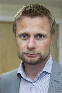 KRITISK TIL SEXKJØPSLOVEN: Nestleder og leder av Høyres programkomité, Bent Høie. Foto: NTB Scanpix