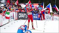 Northug setter Tour-seier over OL