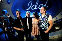 Derfor dropper Kjartan Salvesen «Idol»-gjenforening