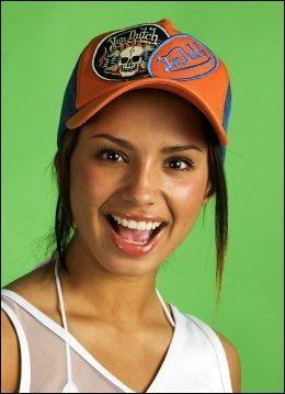 ÅTTE ÅR SIDEN: Sånn så Jorun Stiansen ut det året hun vant Idol - 2005. Foto: MAGNAR KIRKNES