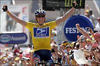- Armstrong er ute etter sykkelpresidenten