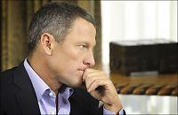 Armstrong: - La alle kortene på bordet