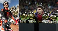 Tour-vinner med dopingantydning mot Messi