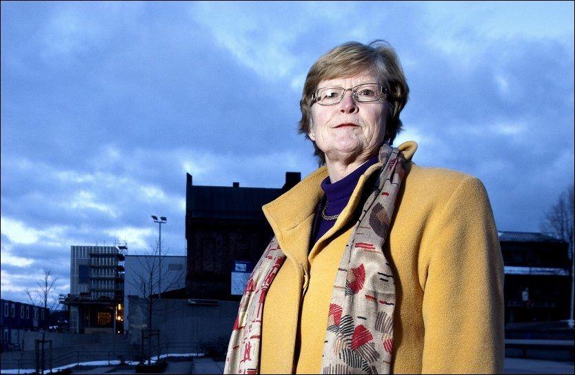 VARSLER: Forbunssjef i Tekna tror Statoil må belage seg på i større grad å bruke lokale folk fra landene de opererer i. Foto: Alf Øystein Støtvig, VG
