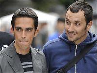 Toppsyklister skal vitne i dopingrettssak