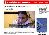 Derfor unnlot NRK å fortelle om barnevoldtekt