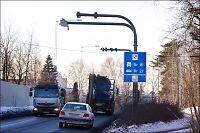 Statens vegvesen sier nei til dieselbilforbud