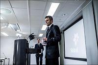 Statoil henter inn militær ekspertise