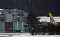 Bårene til fire Statoil-ansatte er hjemme