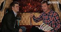 Sjakk-Carlsen til TV-stjerne: - Jeg er ikke et geni