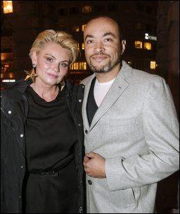 VILLE SE: Mia Gundersen og Marcel Lelienhof. Foto: KRISTIAN HELGESEN